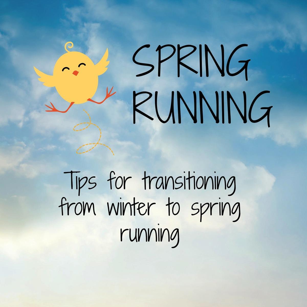Spring Running