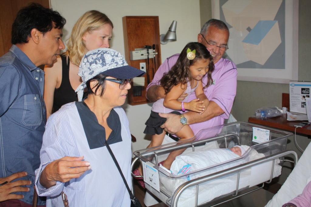 G1 Hospital Visit